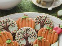 3D Autumn Cookies & Cuckoo Clock Classes in Berlin (Germany)