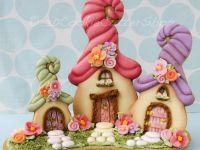 Fairy House, Teapot and Ice Cream truck Classes in Kuala Lumpur (Malaysia)