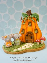 3D Autumn, Cuckoo Clock & Windmill class in Bangkok (Thailand)