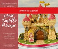 Cuckoo Clock, Castle & Ice Cream Truck class in Mexico City (Mexico)