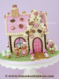 Ice Cream Truck, Cuckoo Clock & Gingerbread House classes in Ocean Township NJ (USA)