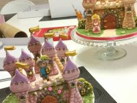 Castle Class at Cake, Bake & Love in Voorburg (Netherlands)