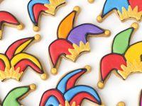 Carnaval cookies