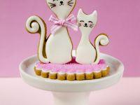 Cats 3D