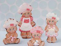 De Koekenbakkers Baked with Love cookies