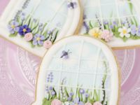 Window cookies