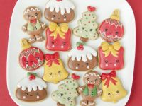 Kerstkoekjes klein 3