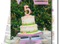 Mjam Taart Magazine
