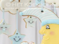 Sweet Dreams Cookie Mobile Het Koekboek